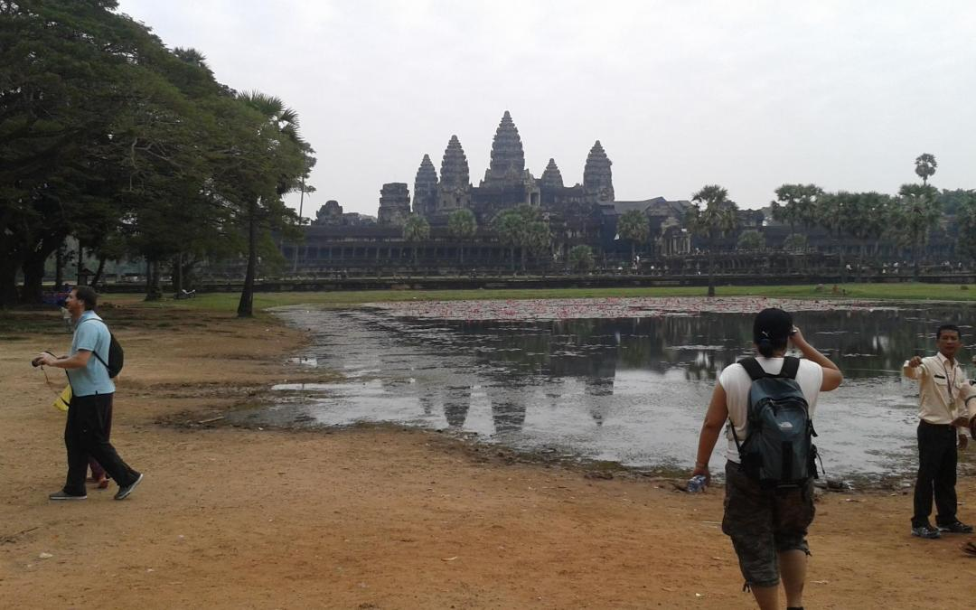 Wakacje – Południowy Wietnam i Kambodża