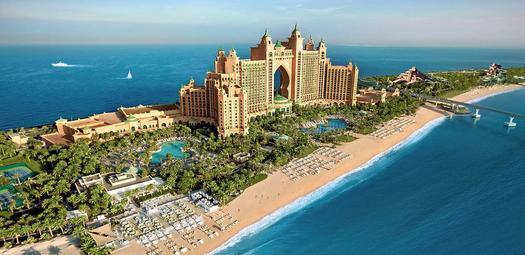 Zjednoczone Emiraty Arabskie i Oman